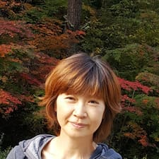 진희 User Profile