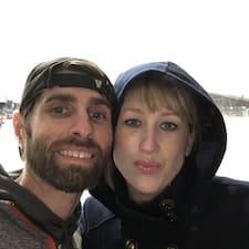 Nathan & Linda User Profile