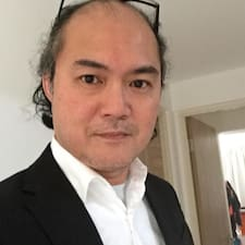 Choo Yong User Profile