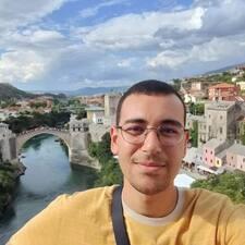 Aymen Salah User Profile
