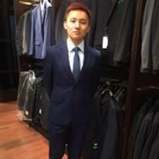 Profilo utente di 郭傑
