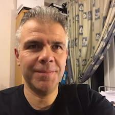 Notandalýsing David