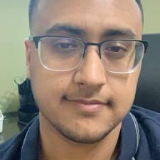 Humza User Profile