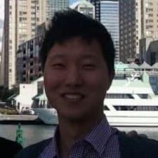 Jun Woo felhasználói profilja