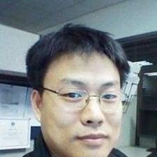 โพรไฟล์ผู้ใช้ Huidae