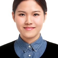 丽娜 User Profile
