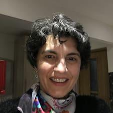 Mihaela Dana - Uživatelský profil