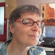Perfil do usuário de Marie-Thérèse