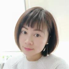 Profil utilisateur de 琼英