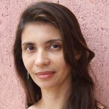Profilo utente di Marcia Regina