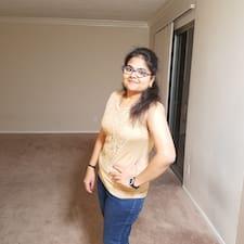 Priyal User Profile