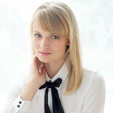 Markéta - Profil Użytkownika