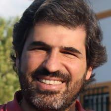João Bernardo felhasználói profilja