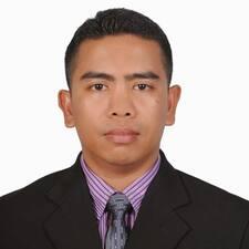 Rezuan User Profile