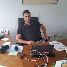 Profilo utente di Yassine