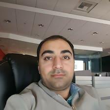 Профиль пользователя Fawad