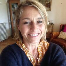 Anne De Brabant User Profile