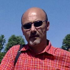 Branko - Uživatelský profil