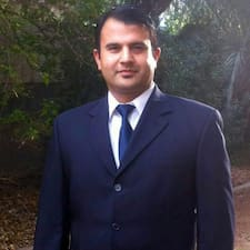 Imran Brugerprofil