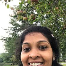 Nutzerprofil von Lakshmi