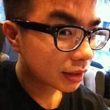 Ren-Hsienさんのプロフィール