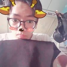 翔宇 User Profile