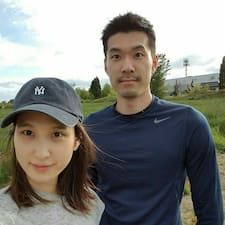 Seongjong User Profile