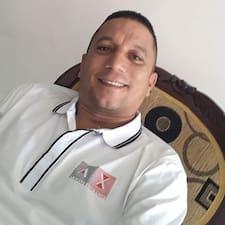 Cristián Andrés User Profile