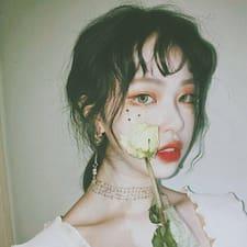 Profil Pengguna 王倩