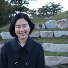 Jiyoung User Profile