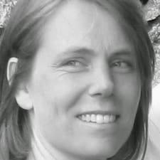 Stina - Uživatelský profil