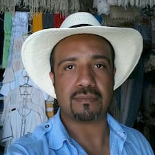 Jairo User Profile