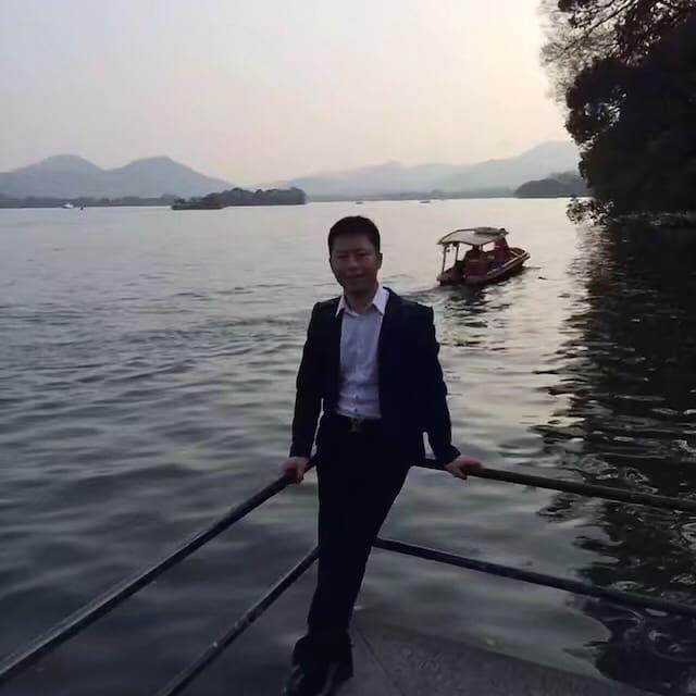 亭 - Profil Użytkownika