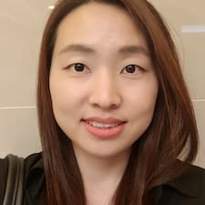 Yoonhwa的用戶個人資料