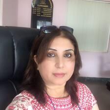 Parampal Kaur User Profile