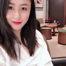 洪敏 - Uživatelský profil