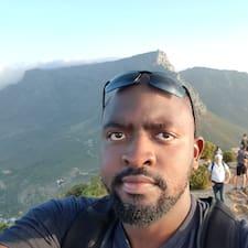Mwenda Raini User Profile