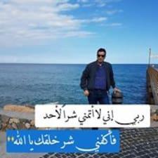 Profil korisnika Yassir