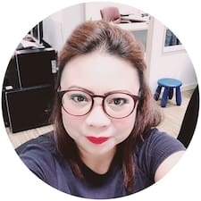 Profil korisnika Aida
