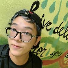 Profil korisnika Chenyu