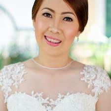 Mylene User Profile