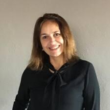 Profilo utente di Andréa Cristina