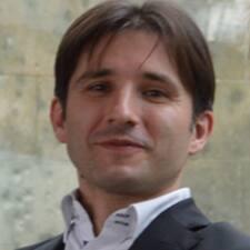 Serban User Profile