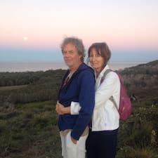 โพรไฟล์ผู้ใช้ Krissie & Tom