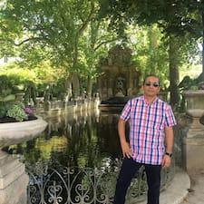 Oscar Marcelo User Profile