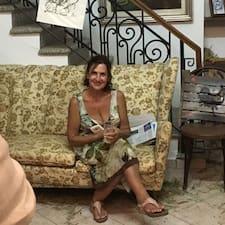 Profil utilisateur de Giuliana