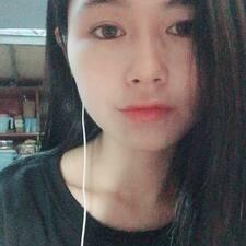 Zhuo User Profile