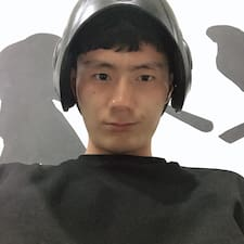 Nutzerprofil von Gyuho