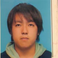 雄輝 felhasználói profilja