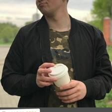Богдан Brugerprofil
